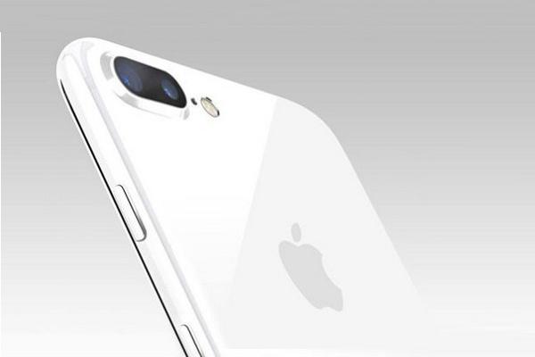 iPhone 7 有機會出「純白機」,果粉:「快收我的錢!」