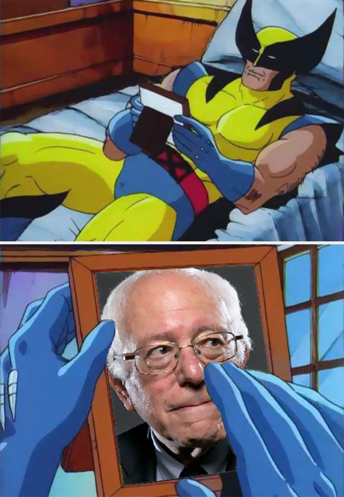 Democrats Right Now