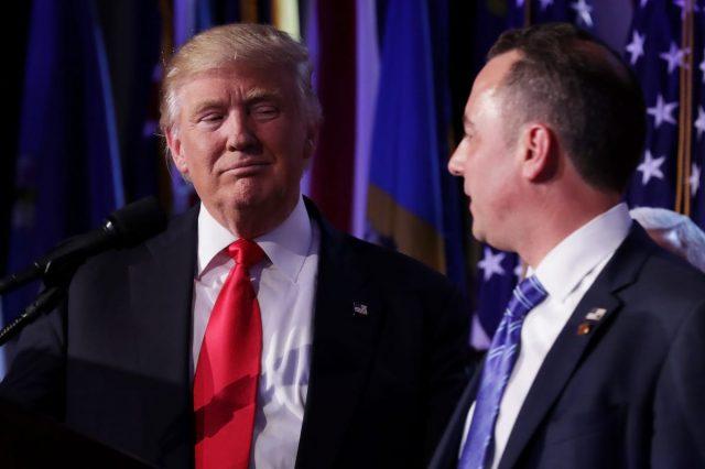 5個政治素人川普「一路挺進總統大位」的關鍵獲勝原因。#2希拉蕊本身問題也很大。