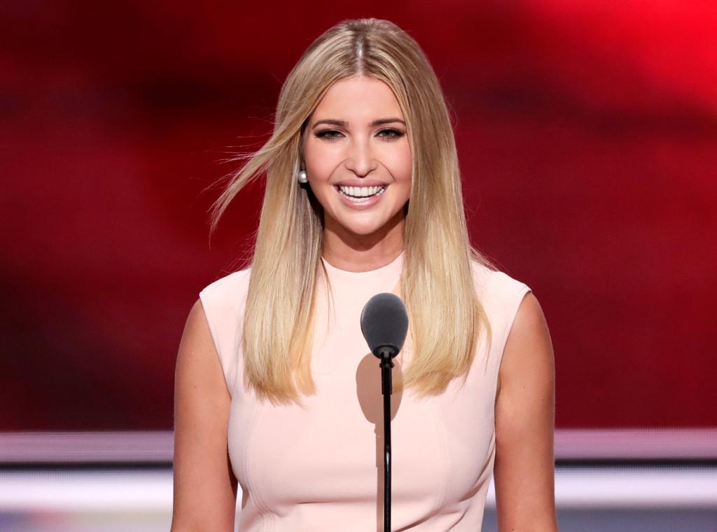 川普為何勝選?專家認為川普「美腿名模女兒」超好形象引出沉默的大多數。