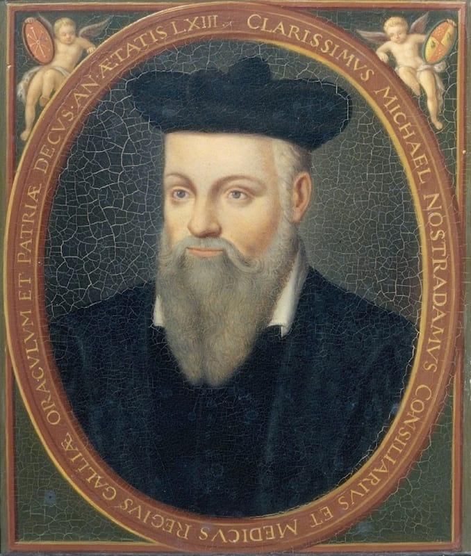 56364UNILAD imageoptim Nostradamus 1846 1 Nostradamus Predicted The Rise Of Trump Over 400 Years Ago