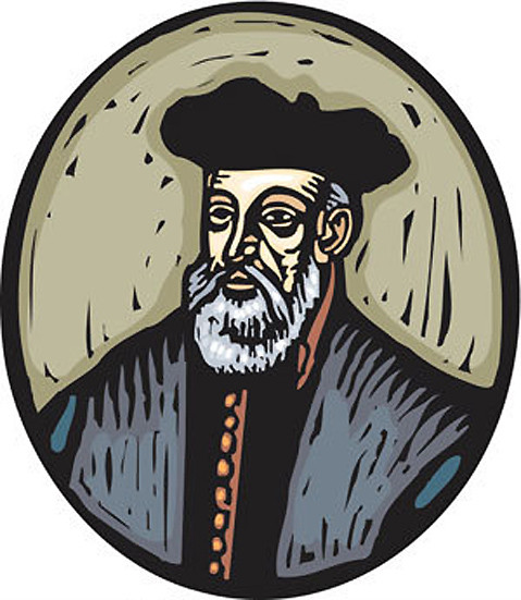 Nostradamus predicted a third anti-Christ would trigger Apocalypse