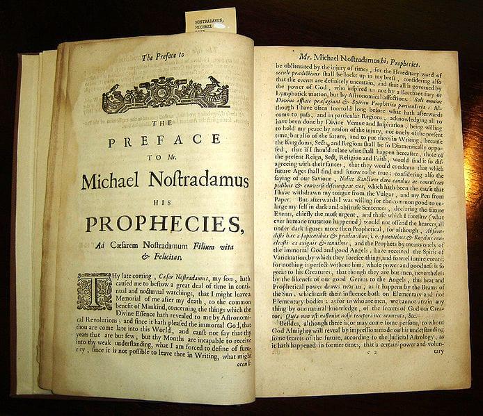 36458UNILAD imageoptim Nostradamus prophecies Nostradamus Predicted The Rise Of Trump Over 400 Years Ago