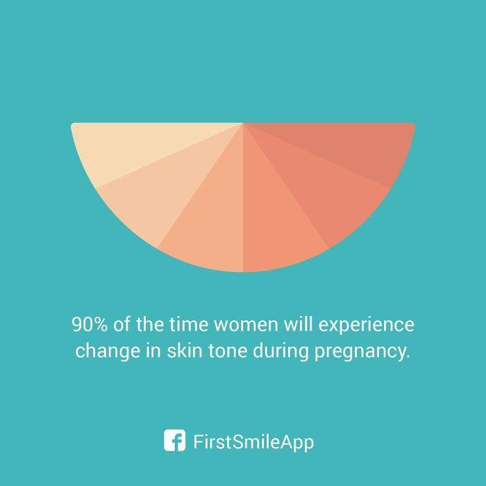 12個會讓你驚覺「以前都太小看懷孕」的驚人事實。#11從21週開始就會有便便在子宮裡...