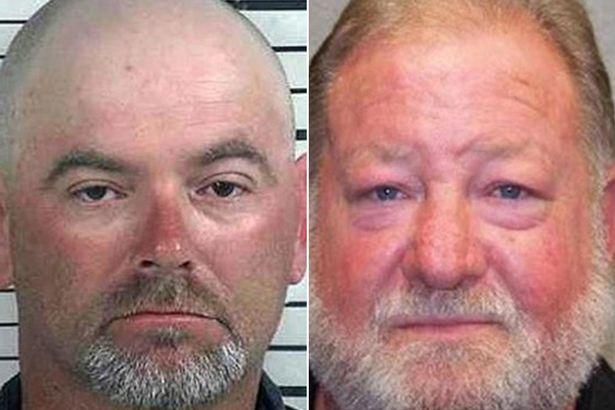 43歲爸爸射殺性侵女兒犯人「需坐40年牢」,只為了不讓女兒需要上庭作證時回想起可怕回憶!