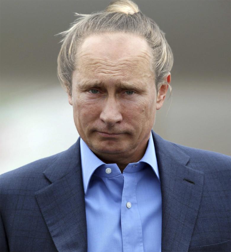 world leader man bun emgn 1