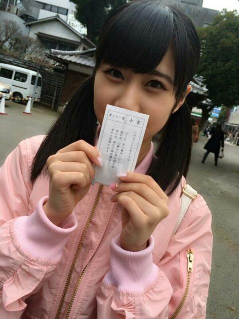 日本女生神社參拜照「只看背影的話」哪一位最正?「轉過來之後正到」你會很後悔!
