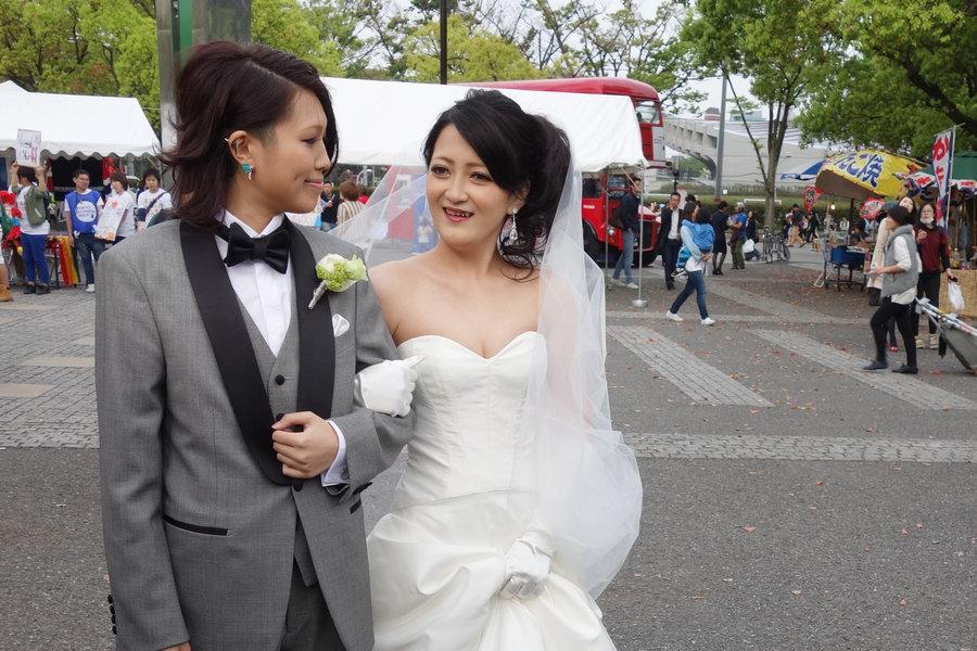 媽媽分享「流言終結民法972變動列表」,霸氣嗆:同志婚只有「早秋的」受害啦。