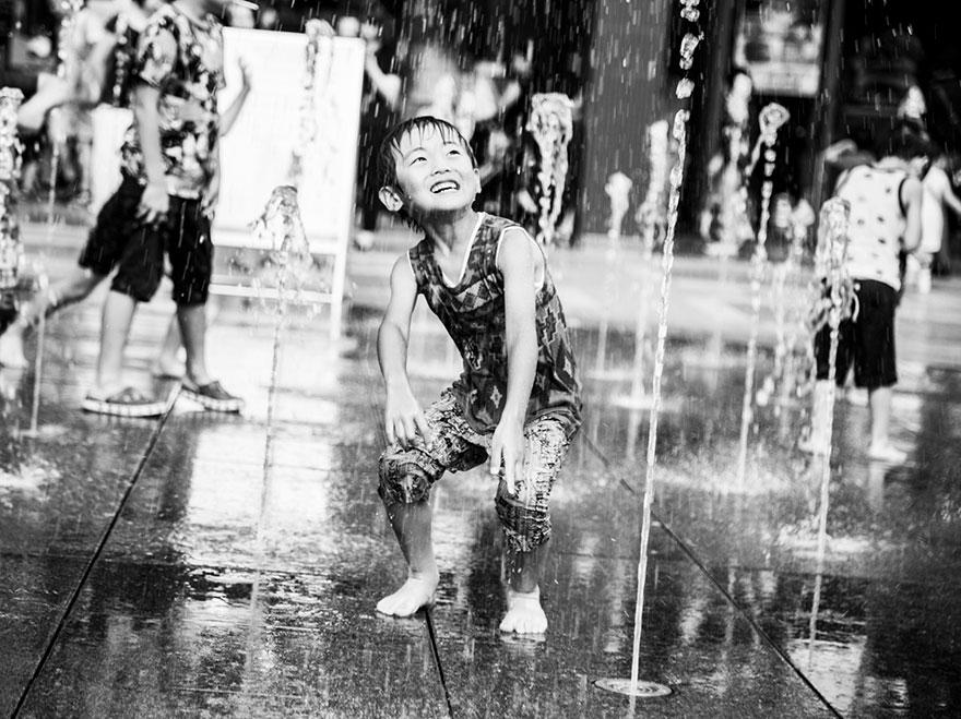 Japan Street Photography
