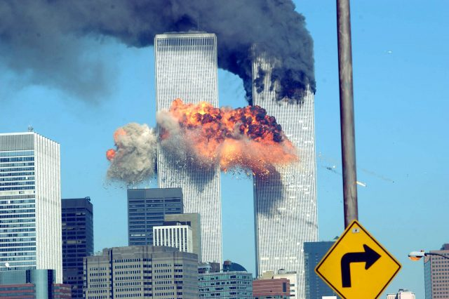 GettyImages 1161124 640x426 Shock 9/11 Report Reveals Conspiracy Theory Could Be Right