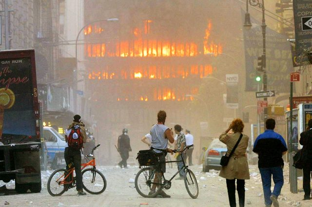 GettyImages 1161101 640x426 Shock 9/11 Report Reveals Conspiracy Theory Could Be Right