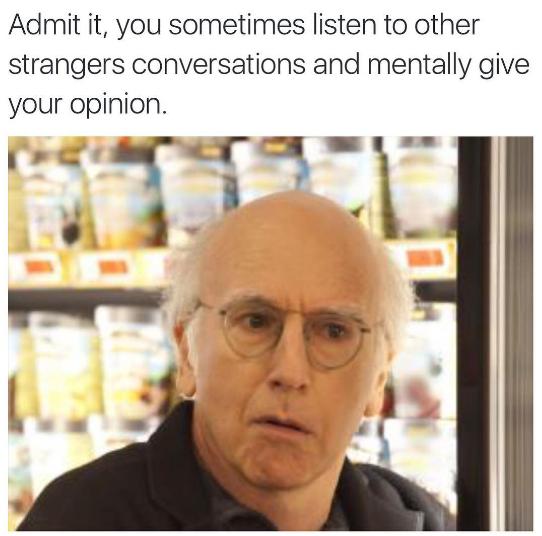 Gave mental advice: