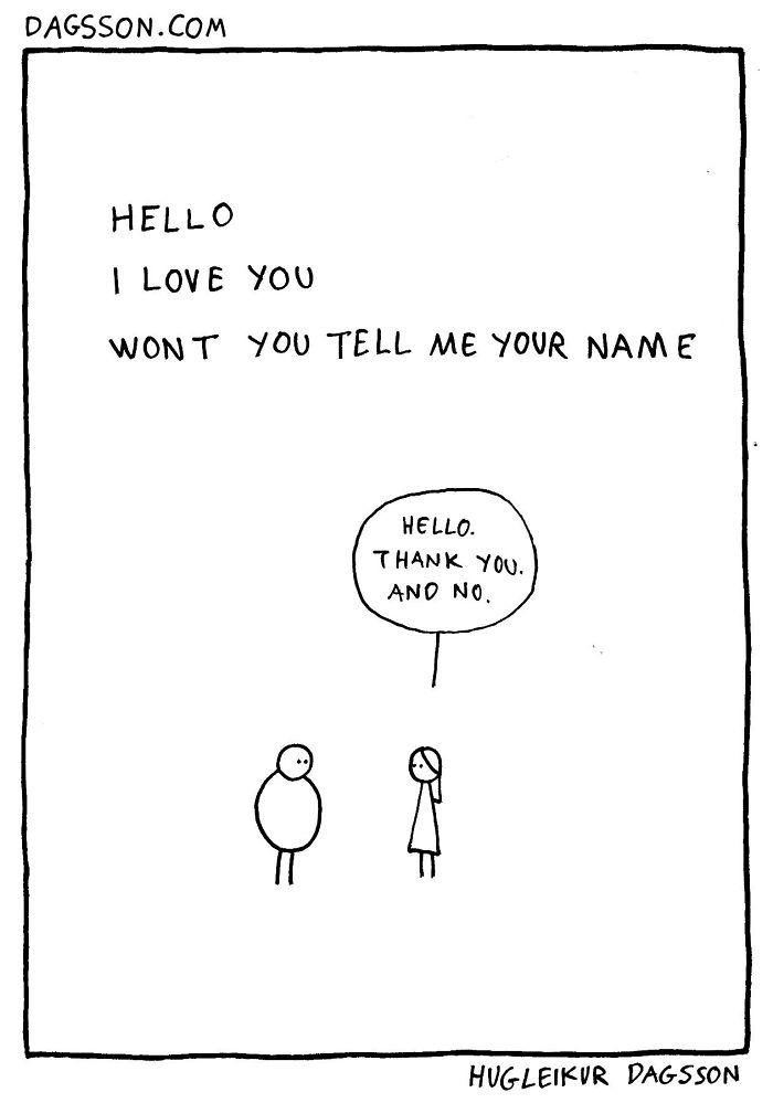 Icelandic Humor
