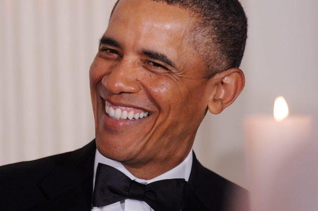 歐巴馬即將從白宮卸任,但他在離開前決定「做最後一件事」讓川普氣到烙話威脅他走著瞧!