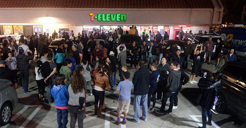百位年輕人票選便利商店「最缺的東西」 有了這個以後要排隊了
