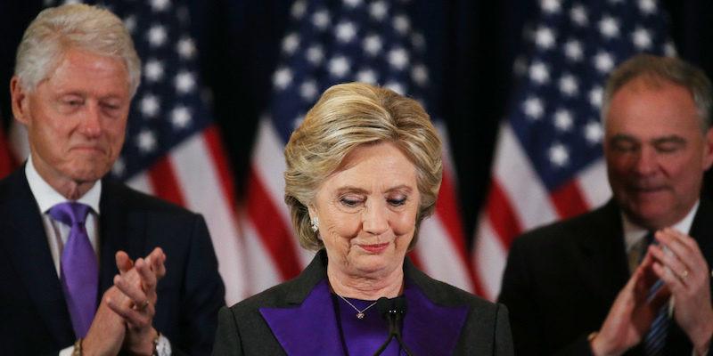 總統大選還沒結束!希拉蕊仍然有機會當選總統,關鍵就在「失信選舉人」!