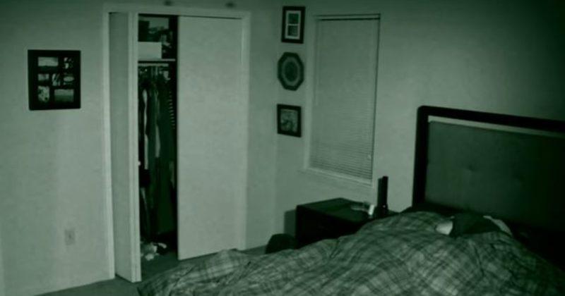 男子醒來發現「家具都移位」 隔天裝了攝影機後才被活生生的嚇壞