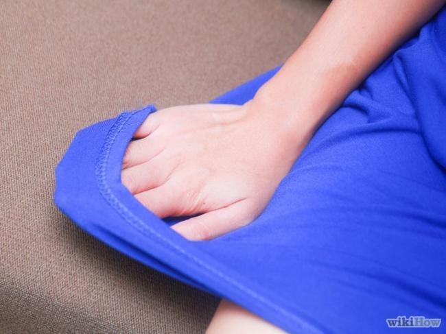 10個「讓女生永遠維持美美形象」的生活小常識,#4透明指甲油功能超強大!