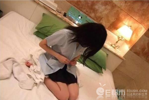 淫媒女教官驚爆「10萬賣女高中生初夜」,她說:「只是想多賺點錢」。