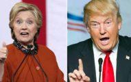 美國大選驚爆「3搖擺州作弊」!希拉蕊7%選票「被吃掉」慘輸,「可能要重新驗票」!