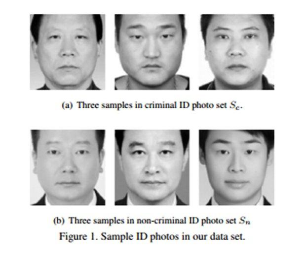 科學家證實有「犯罪臉」!身邊朋友臉上有「這3種特徵」要多小心
