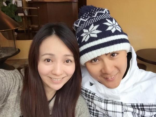 季芹「因腦部血栓癱軟」淚崩只能再活10年,王仁甫裝堅強說「骨灰可以陪很久」。