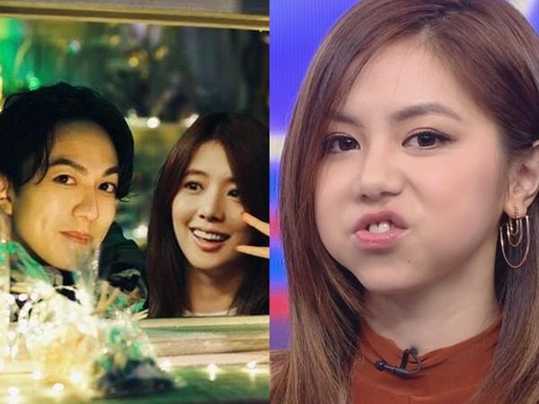 「請你,嫁給我!」林宥嘉浪漫千字文求婚成功!丁文琪「3大點」完勝EX鄧紫棋!