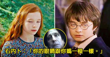 15張讓《哈利波特》粉絲都會笑爆的「過度崩壞梗圖」 佛地魔沒有形象可言了!