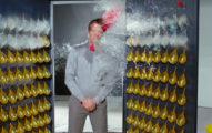最新OK Go MV《這一瞬間》才花4.2秒拍攝「但花一整個月準備」,史上最屌影片!(一天1200萬點閱)