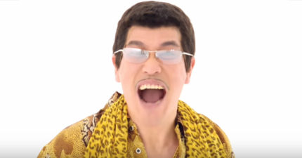 PPAP始祖Piko太郎又推出了新的「拼字」洗腦歌,學狗亂叫太狂了!