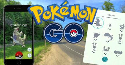《Pokemon Go》第二世代,「100隻新怪+新功能」會讓北投再次塞爆!(內有100隻新怪資料)