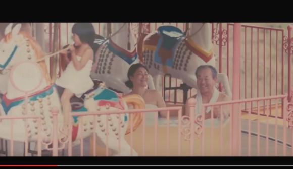 「溫泉雲霄飛車?!」只要再50萬點閱,這個超狂「溫泉遊樂園」就會成真了!