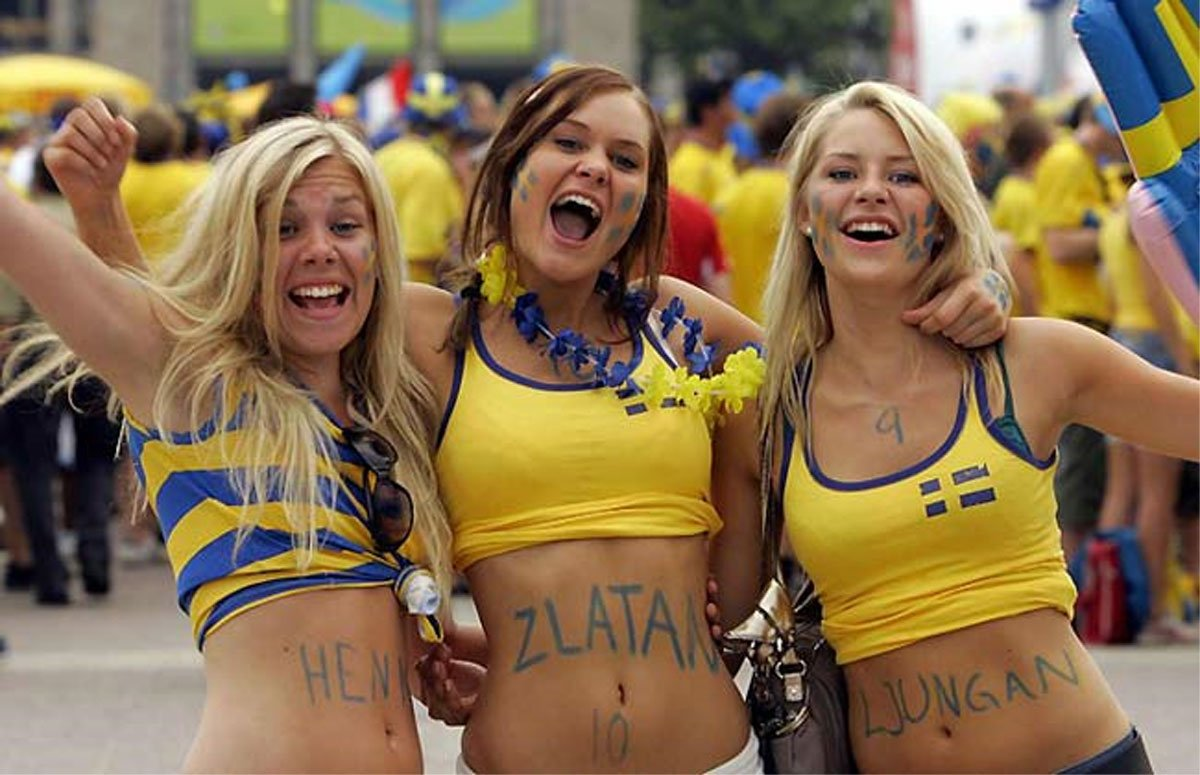 swedish-girls