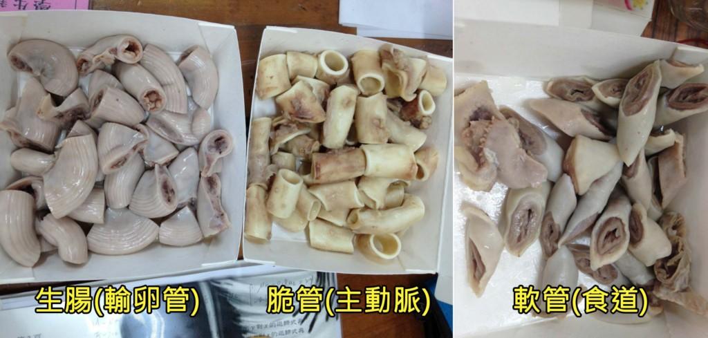 最狂老師買「11樣黑白切試吃」教生物學,網友崩潰:「原來我吃了人家子宮!」