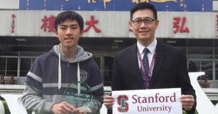 台灣高三生「精通8國語言」獲錄取史丹佛大學!背後關鍵不是「分數」而是「踢踏舞」!