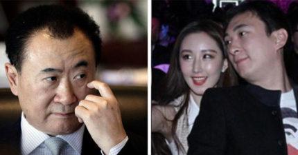 中國首富兒子拒絕接班「不願意過像這樣的生活」,但奢侈到一晚在KTV「狂撒破1100萬」。