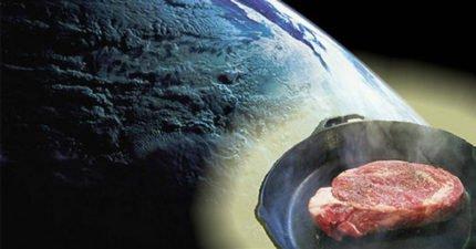 19個學校課本不會告訴你的「太空驚奇發現」 宇宙聞起來像牛排!