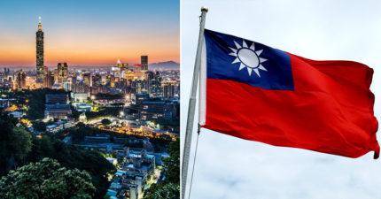 網友問卦「哪一國最討厭台灣?」,鄉民推爆:「這國家超越中國!」