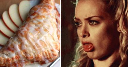烹飪老師試吃學生作品時「咬一口就覺得噁心」,仔細看「乳白色稠狀稠物」發現來不及了... (非趣味)