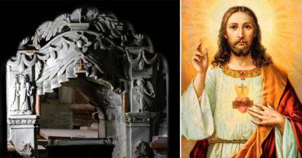 耶穌基督的墳墓終於在「500年來首度曝光」,找到了改變歷史的大發現!