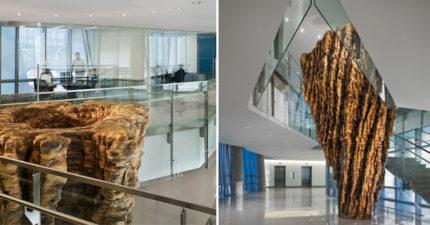 FBI花2000多萬元買藝術品當裝飾,「奇異物體」害10多位FBI特勤生病住院!