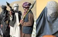 只因「去市場購物身旁沒老公」,阿富汗女性慘遭武裝份子斬首...(非趣味)