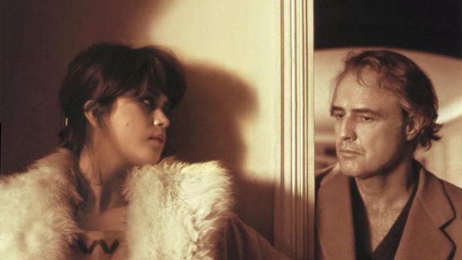 馬龍白蘭度經典情慾片「強行背後進入」那場戲來真的!女主角死前透露:「不知情之下被2個男人強暴」。