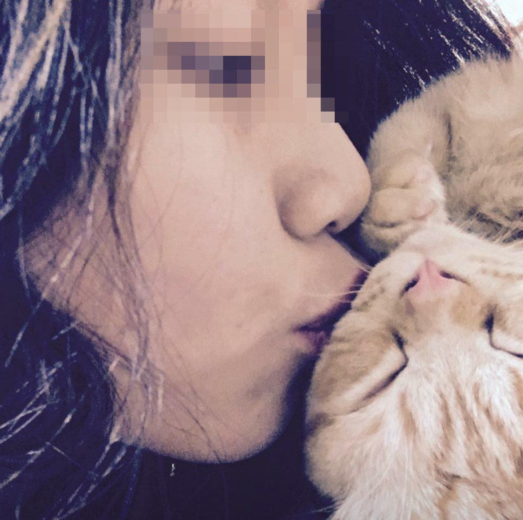 她不顧哥哥勸阻衝回大火只為「救出心愛貓咪」!最後「與貓咪相擁」下場令人不捨...