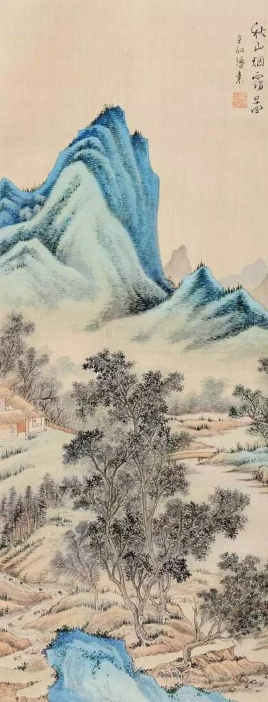 她從小被繼母賣給妓院「遇見一生摯愛」,10年後成為 「連英國首相都臣服」的中國美女畫家「潘素」!