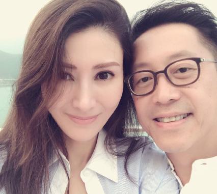 46歲「最美港姐」李嘉欣近照曝光!嫁百億富豪「胖成球」超幸福!