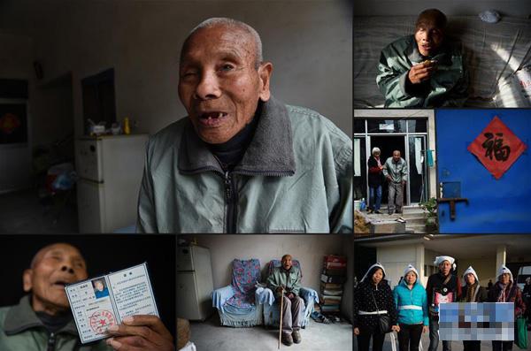 讓你體會戰爭有多可怕的「南京大屠殺倖存者肖像」公開,她靠「裝成男生」逃過一劫!