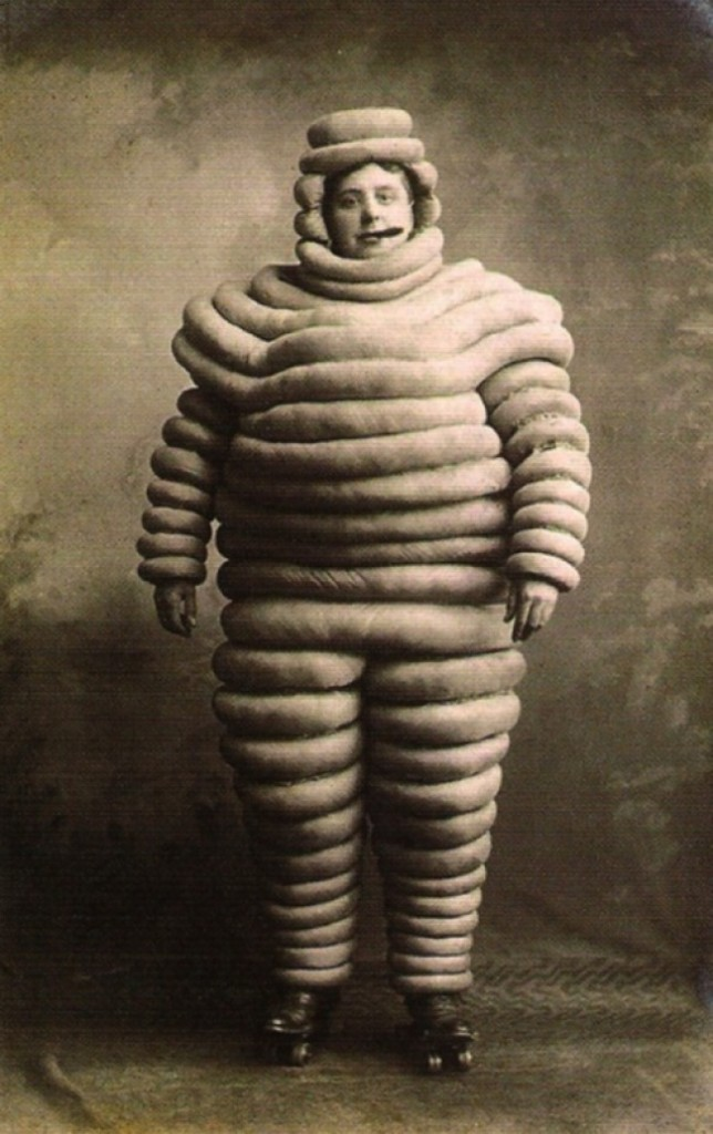 20張「改變你對歷史認知」的超珍貴照片 以前麥當勞叔叔長相也太嚇人!