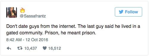 18個「看得懂就代表你網路中毒太深」的超中肯笑話,#5當別人撞到你時...