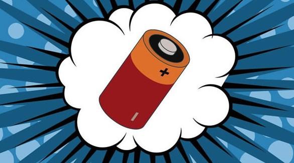 女學生不小心發明出「終極電池」 手機不用充電「可以用400年」震驚全網!